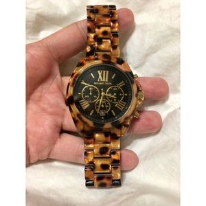 Michael Kors' Bradshaw Watch